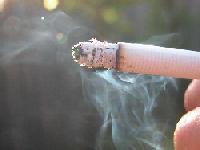 Fumar é a principal causa da DPOC